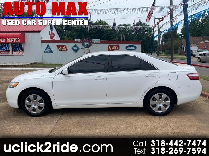 2009 Toyota Camry 2dr Coupe LE Auto