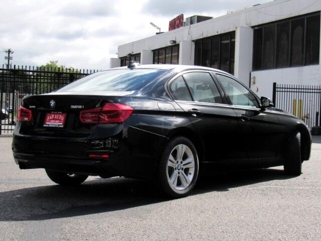 2016 BMW 3-Series 328i xDrive