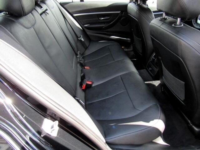 2016 BMW 328d xDrive 328i xDrive