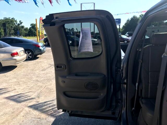2000 Toyota Tundra SR5 Access Cab 2WD