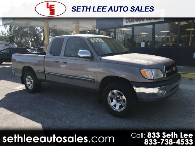 Toyota Tundra 2000 for Sale in Leesburg, FL