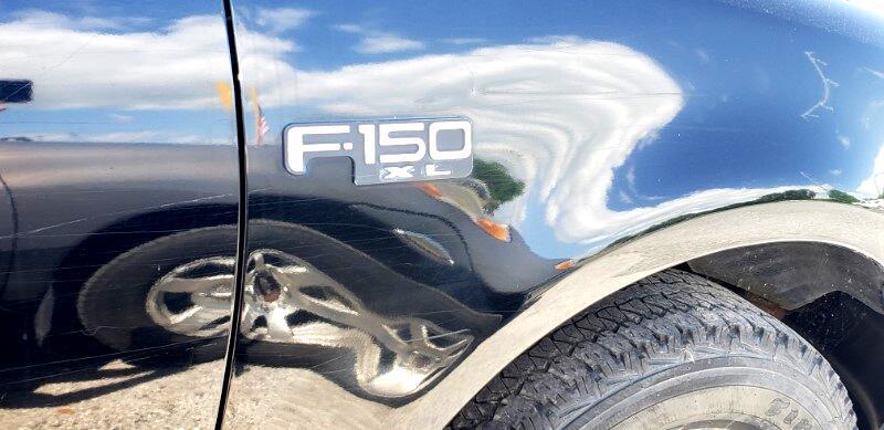 2003 Ford F-150 XL 2WD