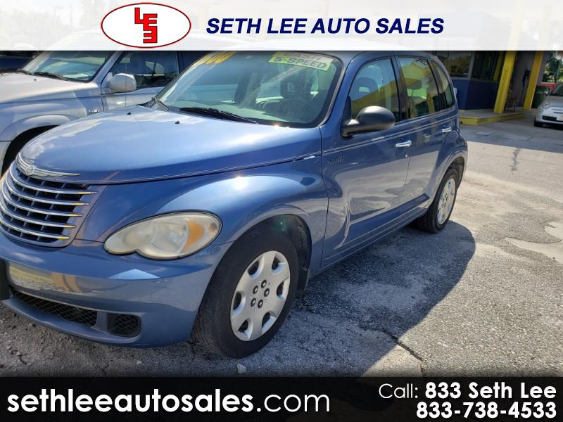 2006 Chrysler PT Cruiser Base