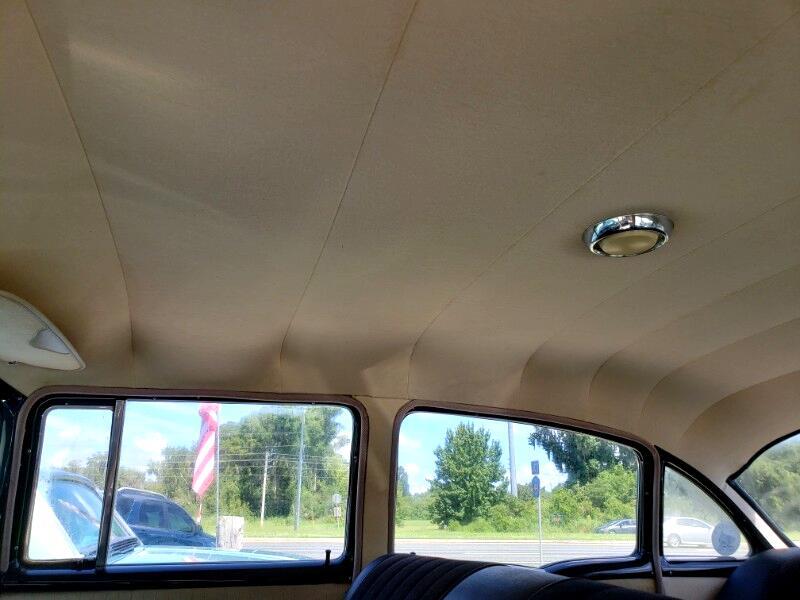 1956 Chevrolet Bel Air 210