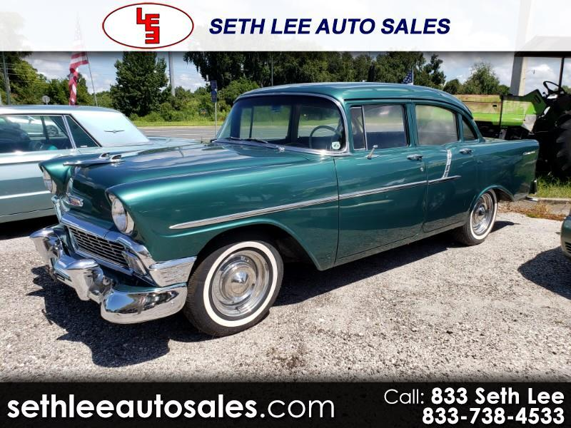1956 Chevrolet Bel Air 210