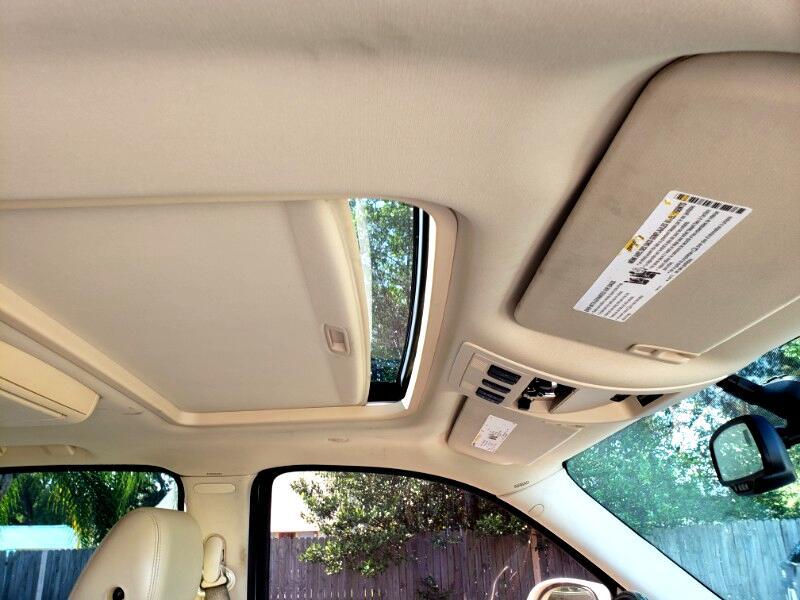 2008 Cadillac Escalade 2WD