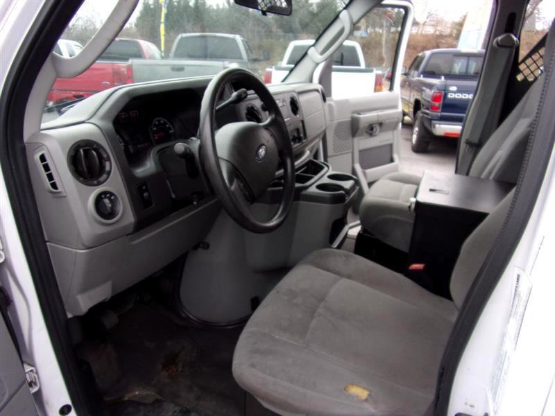 2012 Ford Econoline E250 VAN