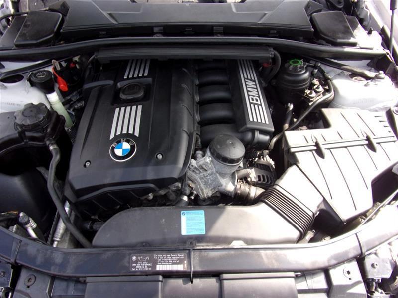 2007 BMW 3-Series I