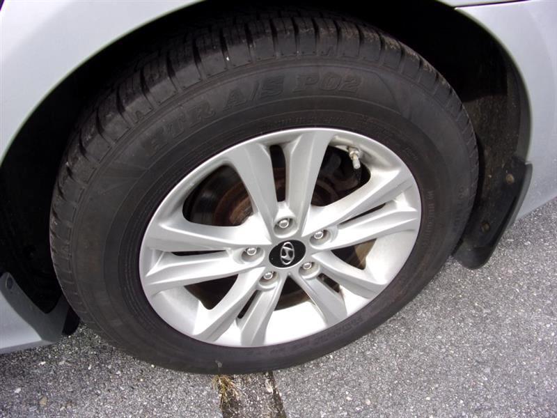 2013 Hyundai Sonata GLS