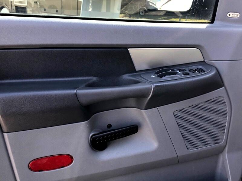 2009 Dodge Ram 2500 LARAMIE QUAD CAB LWB 4WD BIG HORN