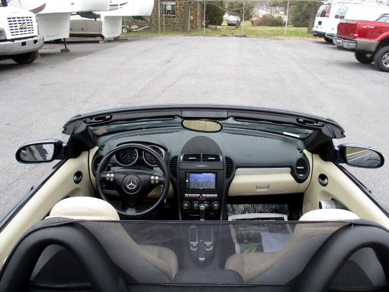 2007 Mercedes-Benz SLK SLK280