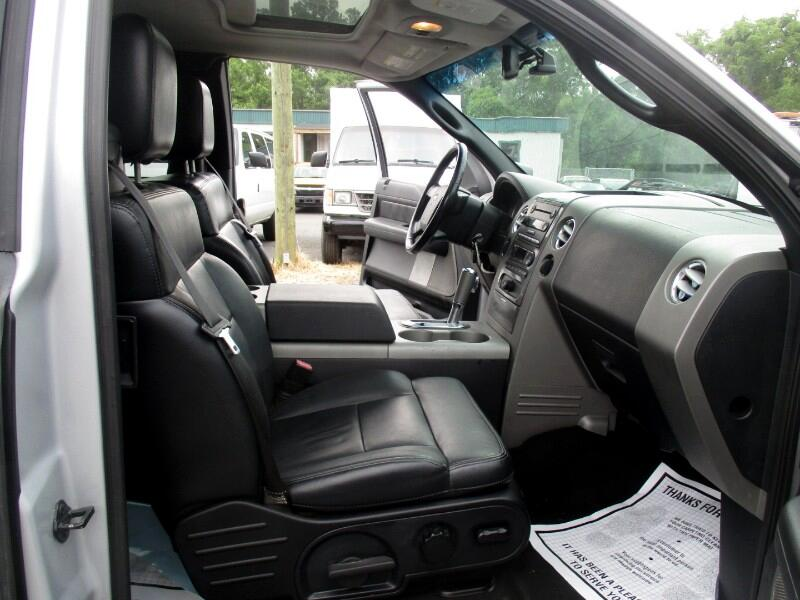 2006 Ford F-150 FX4 SuperCab 5.5-ft Box