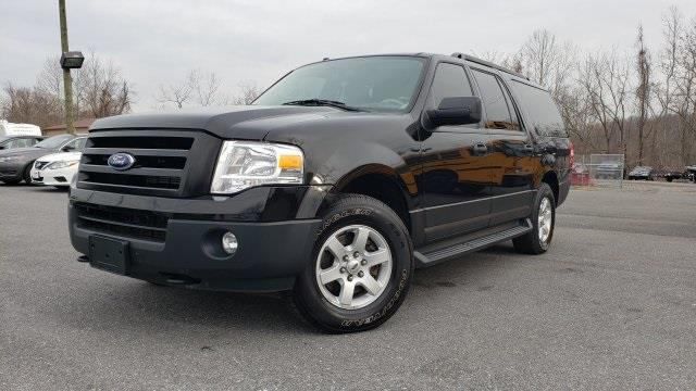 Ford Expedition EL XLT 4WD 2013