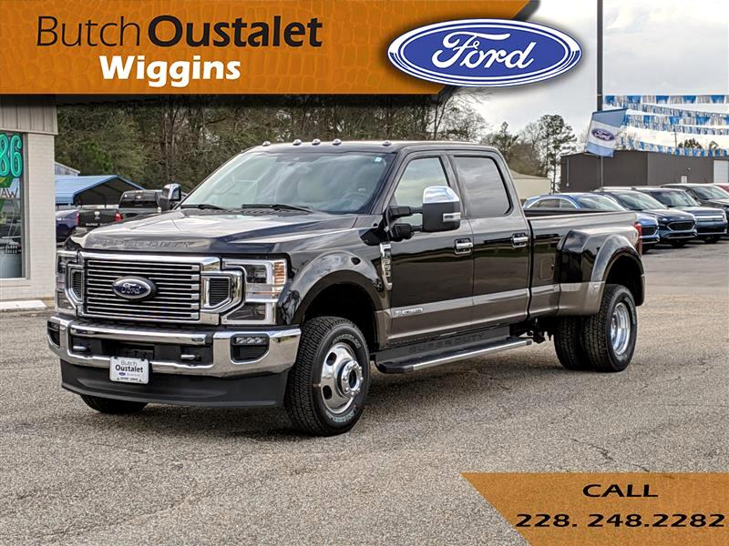 2020 Ford F-350 SD LARIAT