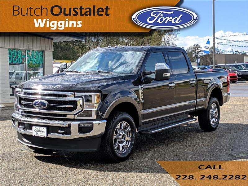 Ford F-250 SD  2020