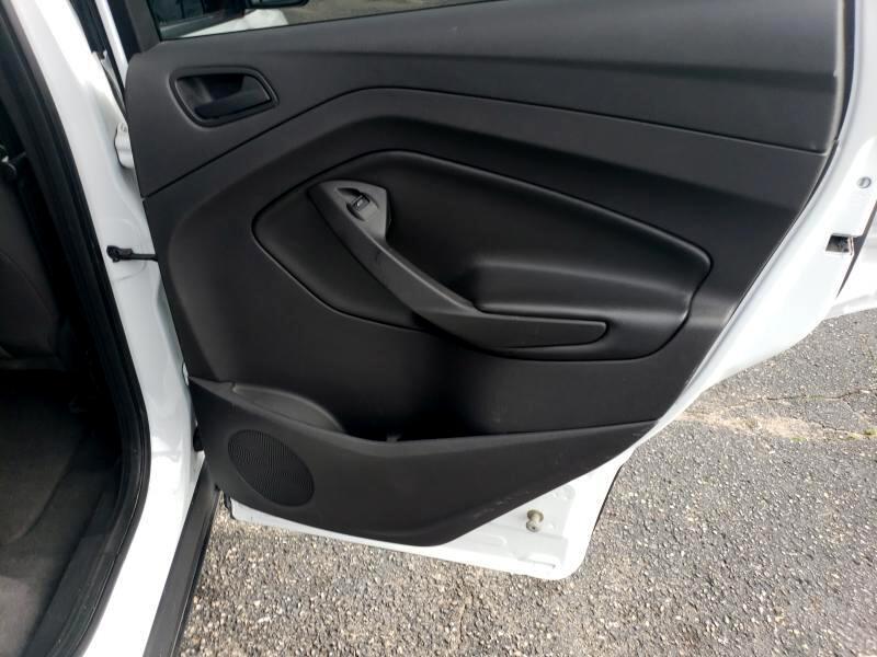 2013 Ford Escape S FWD