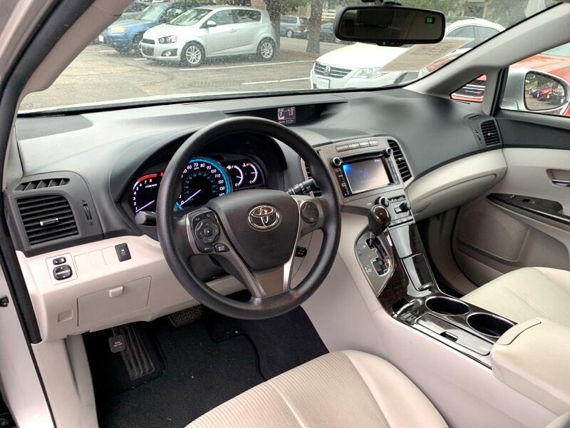 2014 Toyota Venza LE I4 AWD