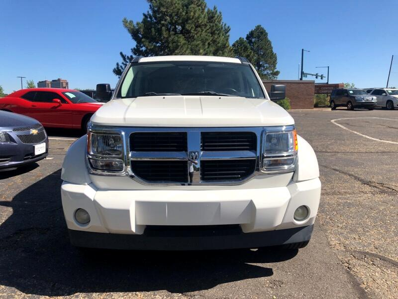 2007 Dodge Nitro SLT 4WD