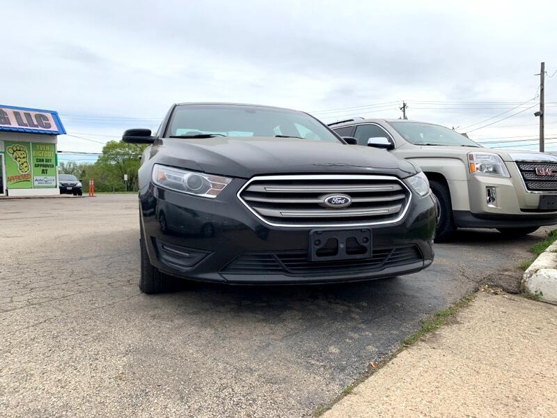 2014 Ford Taurus SEL AWD