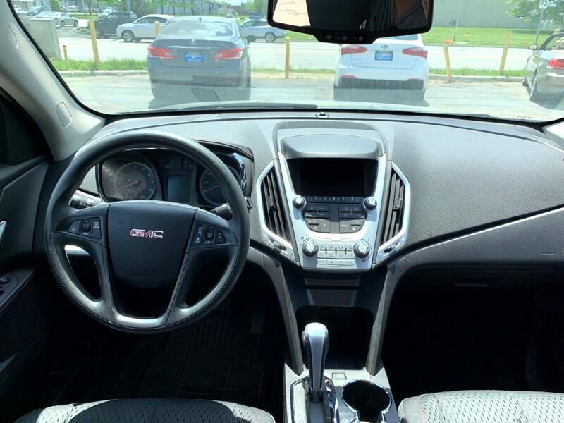 2013 GMC Terrain SLE1 AWD