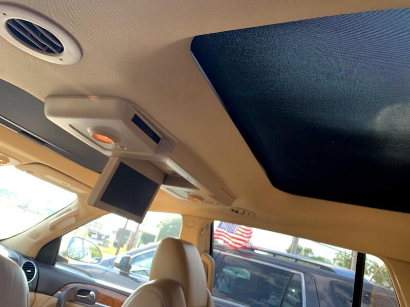 2010 Buick Enclave CXL AWD