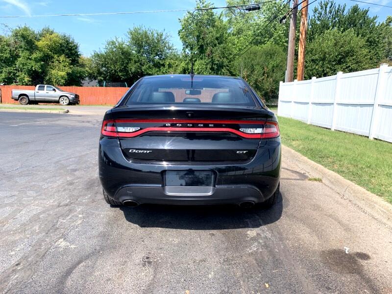 2014 Dodge Dart GT