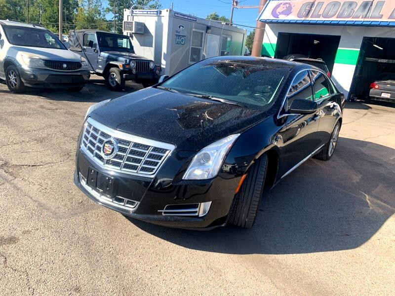 2014 Cadillac XTS Luxury AWD