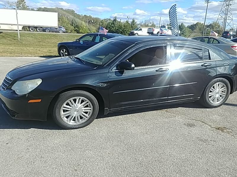 Chrysler Sebring  2009