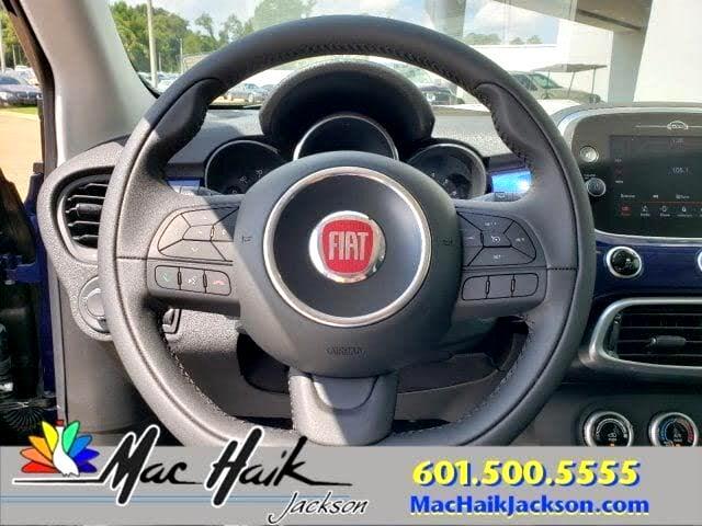 2018 Fiat 500x Pop