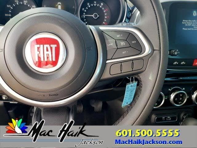 2019 Fiat 500L Trekking