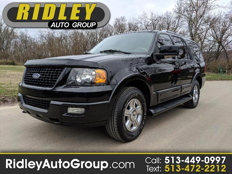 Ford Expedition Limited 4WD 2006