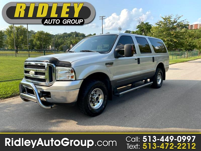Ford Excursion XLT 6.0L 4WD 2005