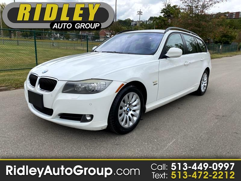 BMW 3-Series Sport Wagon 328xi 2009