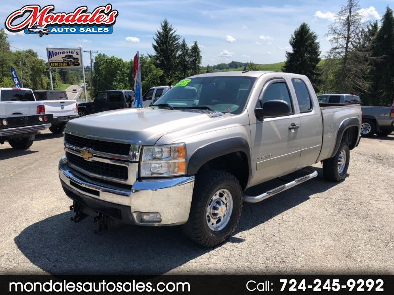 2007 Chevrolet Duramax Diesel For Sale