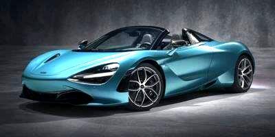 McLaren 720s Base 2020