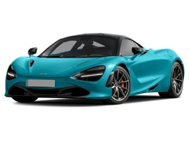 McLaren 720s Base 2018