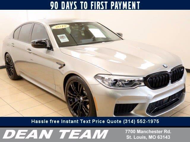 BMW M5 Base 2019