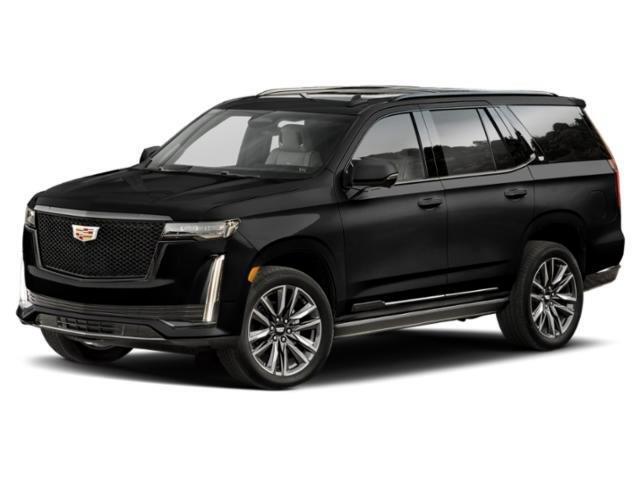 Cadillac Escalade Sport Platinum AWD 2021