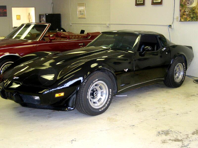 Chevrolet Corvette 2dr Coupe 1979