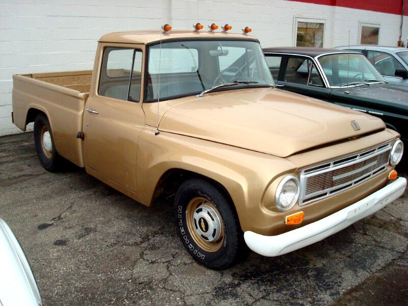 International 4700  1967