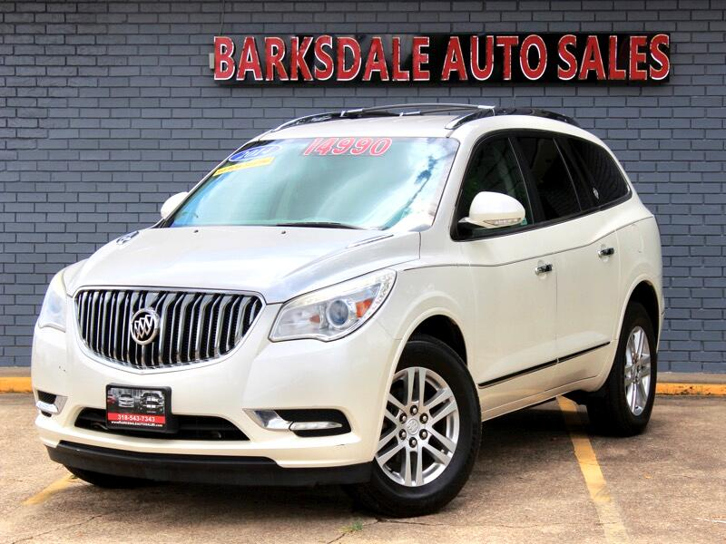 Buick Enclave Base FWD 2014