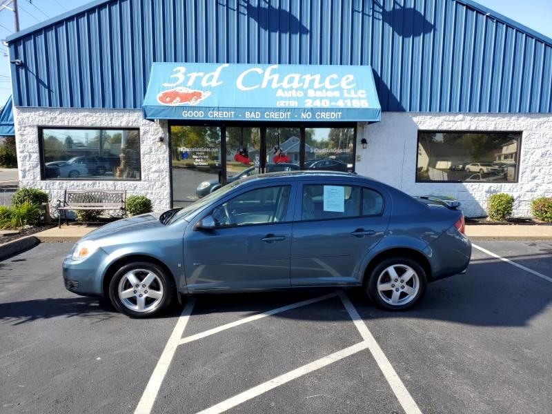 No Credit Auto Sales >> Used Cars For Sale Owensboro Ky 42301 3rd Chance Auto Sales Llc