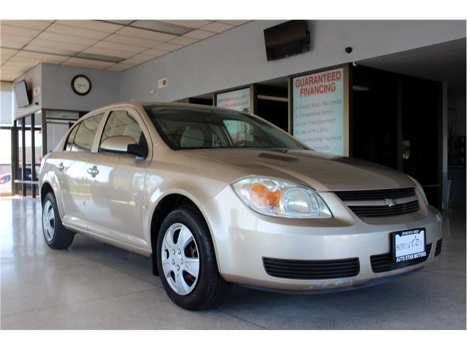 Chevrolet Cobalt LT2 Sedan 2007