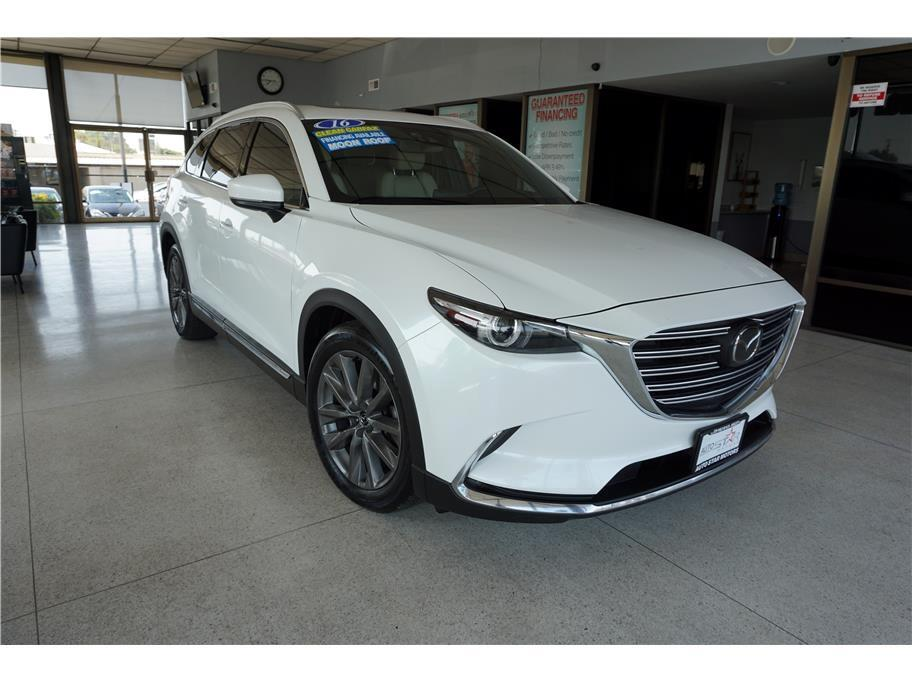 Mazda CX-9 Grand Touring FWD 2016