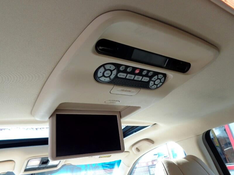 2009 Acura MDX Tech Package and Entertainment Package