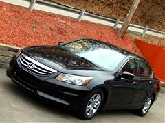 2011 Honda Accord Sdn