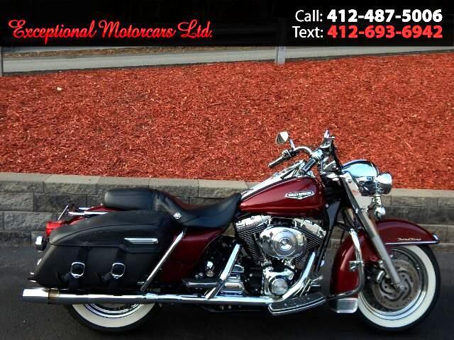 2001 Harley-Davidson FLHRCI Road King