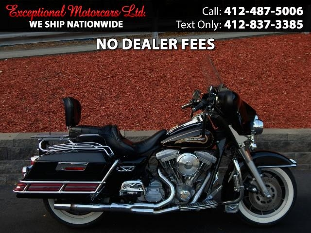 Harley-Davidson FLHT  1996