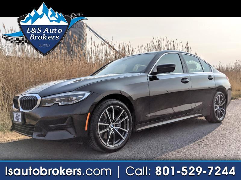 BMW 3-Series 330i xDrive 2020