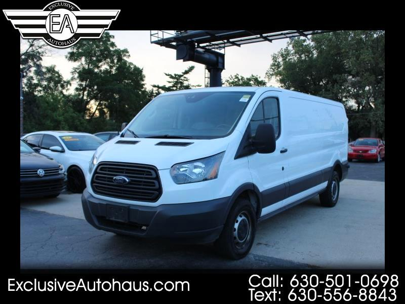 Ford Transit 150 Van Low Roof 60/40 Pass. 148-in. WB 2016